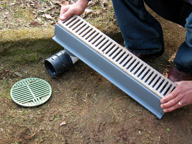 Services Drain Service Repair Installation Denton