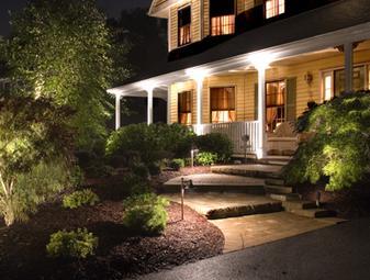 VISTA LIGHTS & Services-Landscape Lighting | Denton Lawn Sprinkler